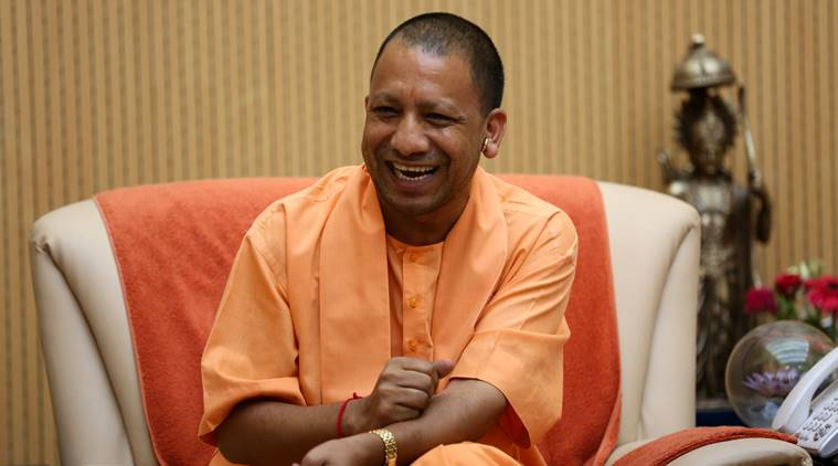 If need be, UP can look at NRC in phases... Assam an example: Yogi Adityanath