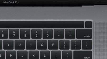 Apple MacBook, Apple, Apple MacBook scissor switches, Apple MacBook butterfly switches