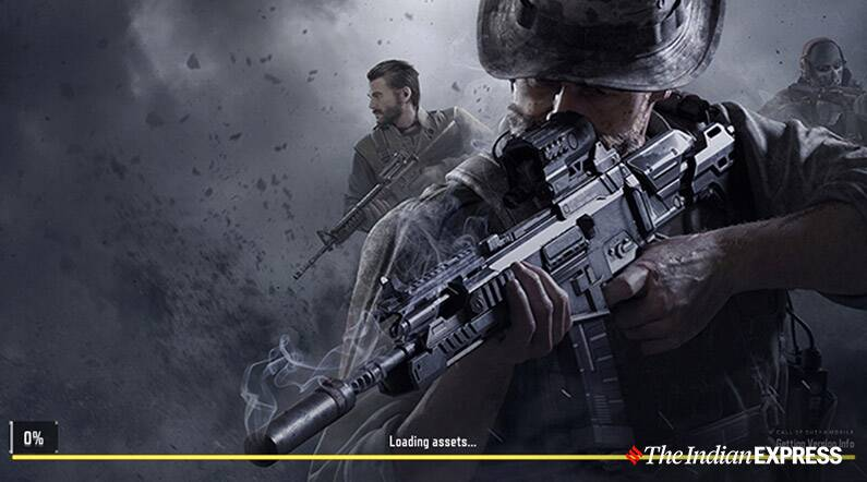 Call of Duty: Mobile, Call of Duty: Mobile first impressions, Call of Duty: Mobile vs PUBG Mobile, Call of Duty: Mobile download, Call of Duty: Mobile launched