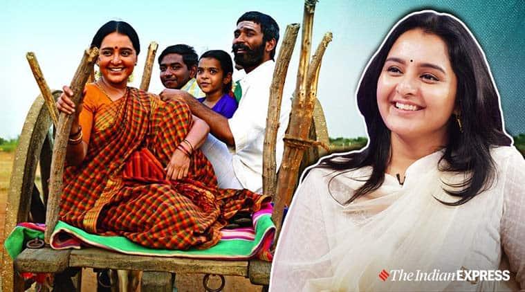 Asuran movie