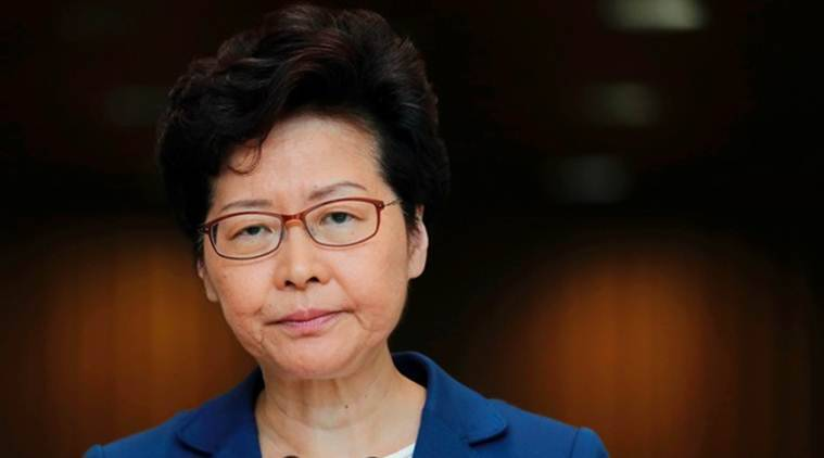 Hong Kong, Hong Kong democracy protests, Hong Kong china, Hong Kong china bill, Hong Kong china ties, carrie lam
