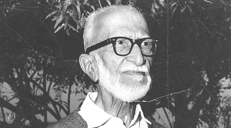 bird watcher, Bombay Natural History Society, English civil servants, Salim Ali, Birds of India and Pakistan, The Fall of a Sparrow, indian express news
