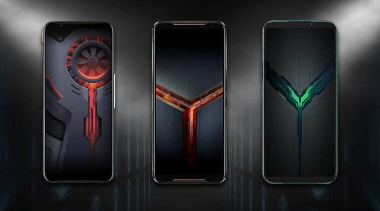 Best gaming smartphones for diwali 2019 rog phone 2 red magic 3s and more