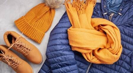 winter outfit, winter pieces must have, winter clothes shopping guide, winter outfits, celeb fashion, lifestyle, indian express, winter clothes