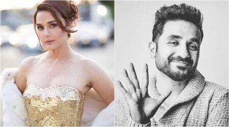 Priety Zinta, Vir Das to star in upcoming episode of Fresh Off The Boat