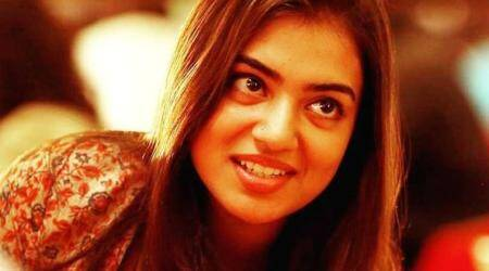 Nazriya Nazim in Ajith film