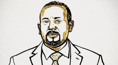 Abiy Ahmed Ali, Who is Abiy Ahmed Ali, Abiy Ahmed Ali Ethiopia, Ethiopia Abiy Ahmed Ali, Nobel peace prize, Nobel prize 2019, 2019 Nobel Peace Prize, Ethipia Nobel prizew
