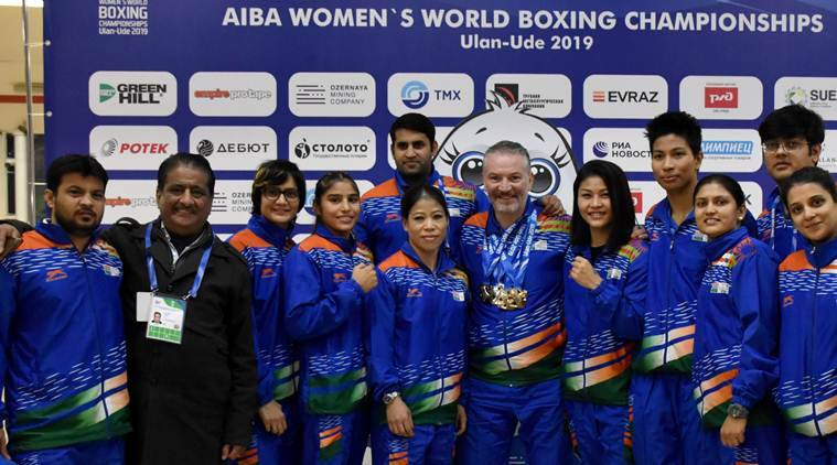 AIBA Women's World's campaign delivers 4 medals, and points to dwell on