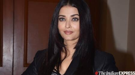 Aishwarya Rai Bachchan on working with Mani Ratnam