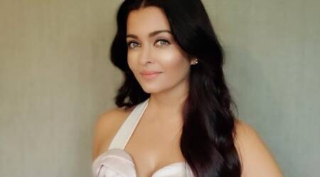 Aishwarya Rai Bachchan photos, videos from an event in Rome