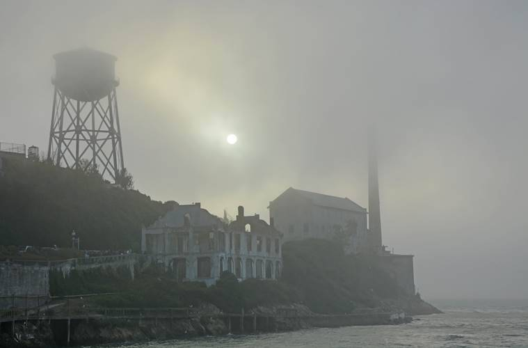 most haunted places in the world, halloween, indian express, indian express news