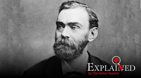 nobel prize, nobel prize 2019, no nobel prize for mathematics, nobel prize winners, Alfred Nobel, abhijit banerjee, nobel for economics, express explained, indian express
