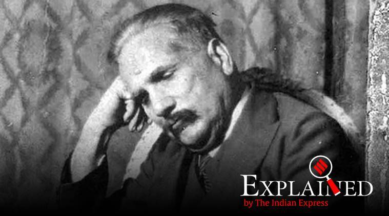 Who was Allama Iqbal and what was his role in the creation of Pakistan