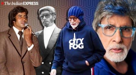 amitabh bachchan birthday, amitabh bachchan style, amitabh bachchan style, amitabh bachchan fashion, lifestyle news, indian express, fashion, style