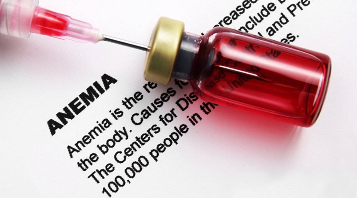 One in 4 Indian men in 15-54 yrs age group has anaemia: Study