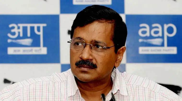 Kejriwal 'denied political clearance' to attend climate meet in Denmark