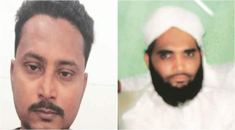 kamlesh tiwari murder case, uttar pradesh news, who is kamlesh tiwari, Gujarat ATS, lynchings in india, indian express