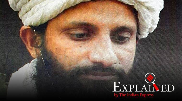 Sanaul Haq: UP man who became head of al-Qaeda in the Indian subcontinent