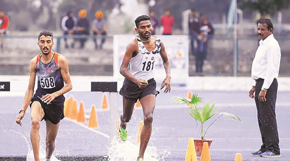 It's time to race again for India's top long-distance runners