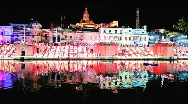 Ayodhya, Ramayana, SundayEYE, EYE 2019, buddhism, jainism, Jaunpuri style, Sanskrit Ayodhya, Babri Masjid,