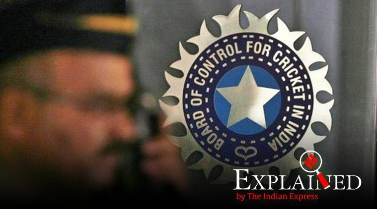 BCCI new President declares his first priority of work in 2019