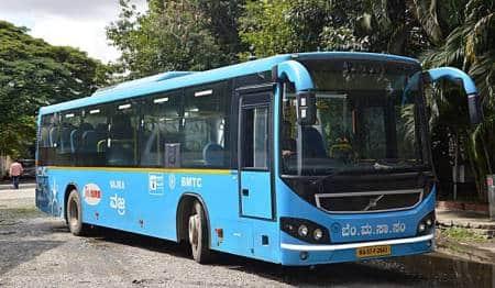 Revamped 'MyBMTC' app a hit among Bengaluru commuters