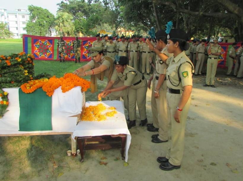 BSF jawan killed, BSF jawan killed on India-Bangaldesh border, India-Bangladesh border, Indo-Bangla border, India news, Indian Express
