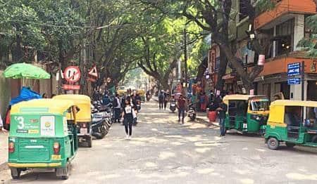 Bengaluru-Bangalore-Jyoti-Nivas-College-Road-trees