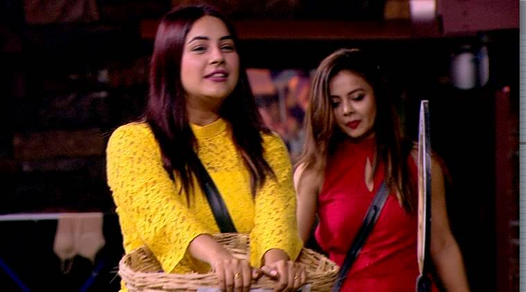 Koena Mitra EVICTED from Bigg Boss 13