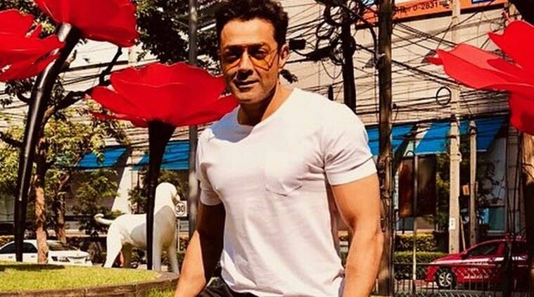 Bobby Deol Housefull 4 actor impact of MeToo