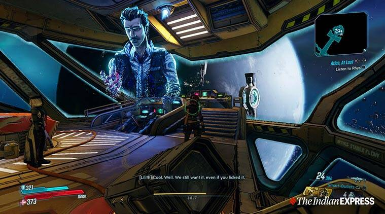 Borderlands 3, Borderlands 3 review, Borderlands 3 game, Borderlands 3 game review, Borderlands 3 India date, Borderlands 3 release date for India