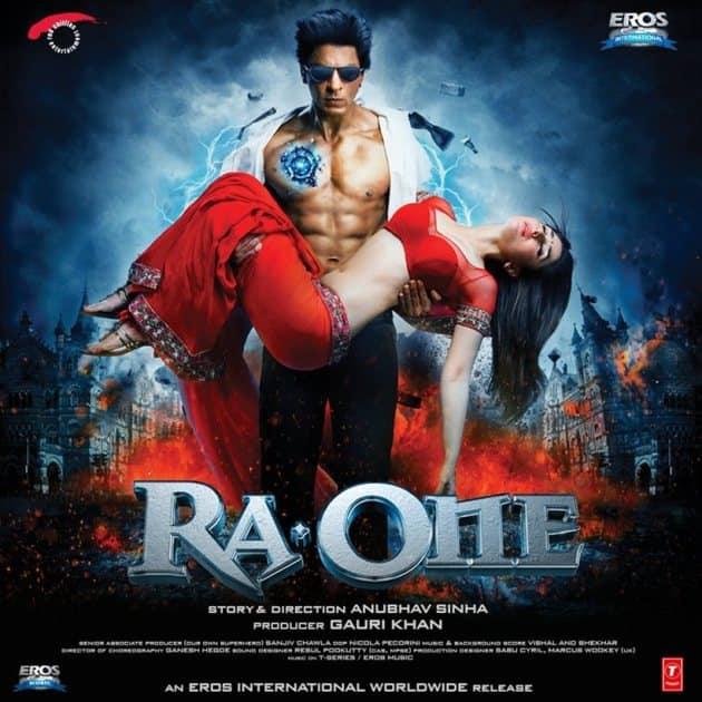 shah rukh khan film box office