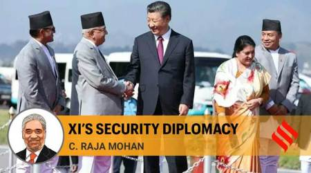 India needs to pay close attention to deepening of Nepal-China cooperation
