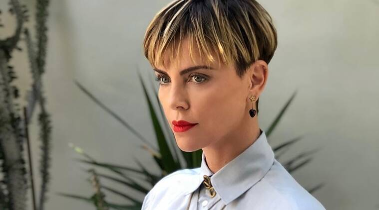 I benefited from white privilege: Charlize Theron on growing up in South Africa during Apartheid
