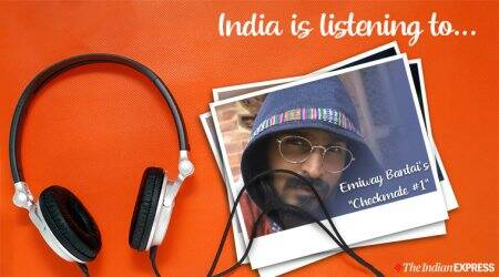 India is listening to emiway