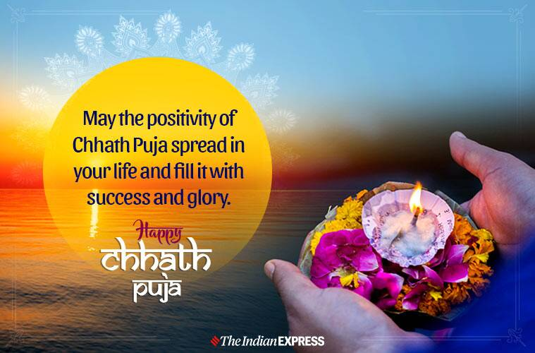 Chhath Puja, Chhath Puja 2019, Indian Express, Indian Express news
