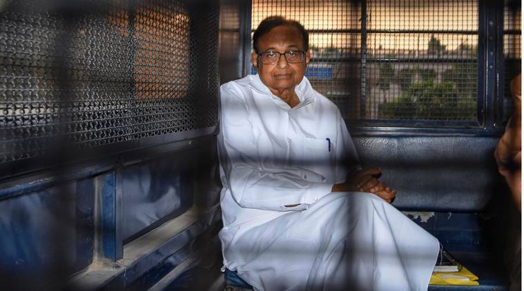 INX Media case: SC grants Chidambaram bail