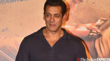 Dabangg 3 Salman Khan trailer launch