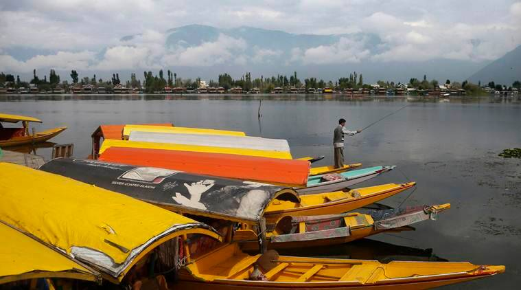 From today, tourists will be able to enter Jammu and Kashmir