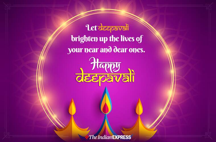 Deepavali 2019, Deepavali, Indian Express news