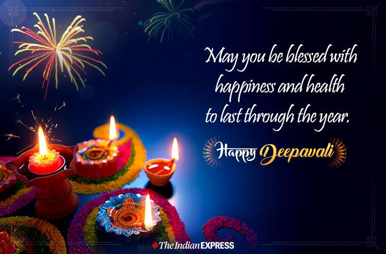 Happy New Year Diwali 2019 Images 41