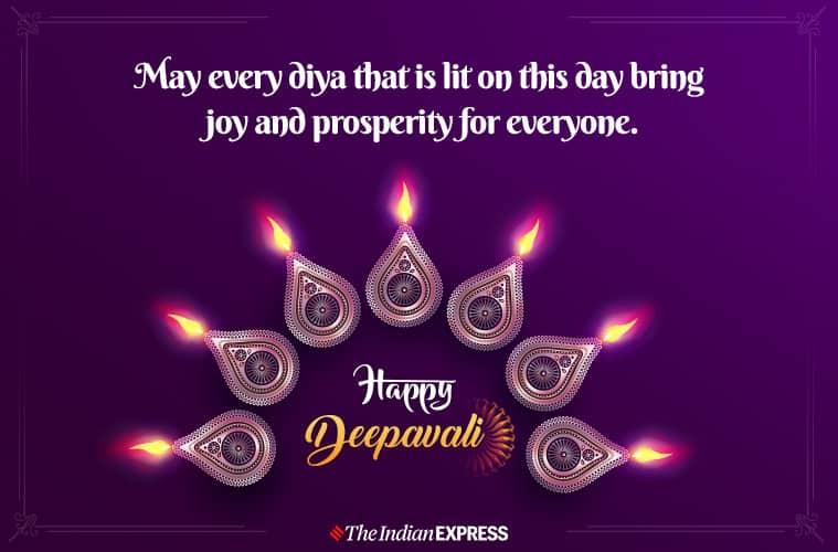 El Dispensador Happy Deepavali 2019 Diwali Wishes Images