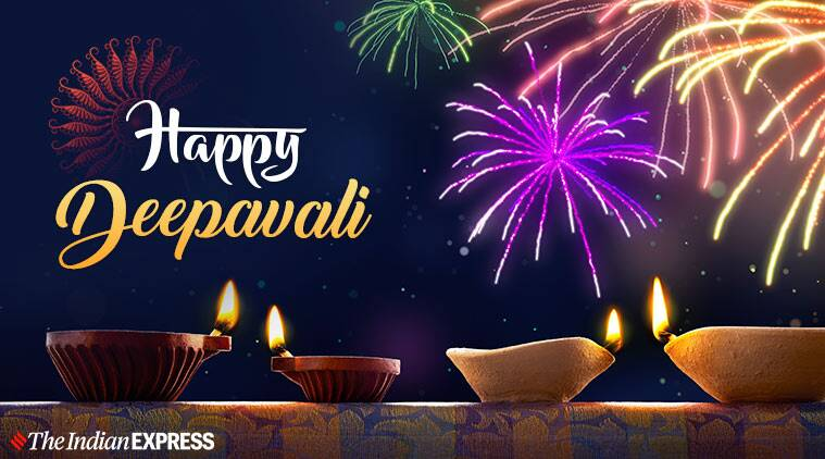 Happy New Year Diwali Wishes 55