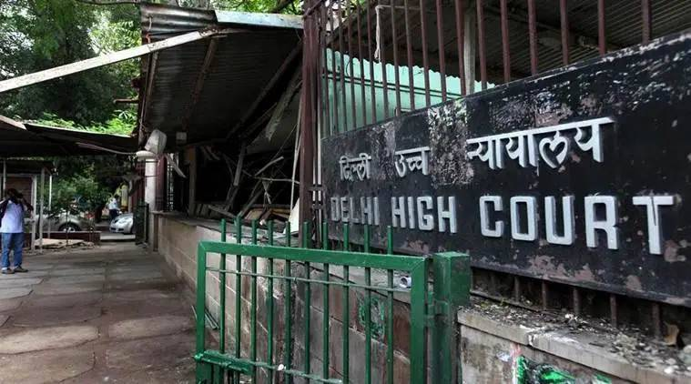 Delhi High Court, Delhi High Court coronavirus, Delhi High Court lockdown, COVID-19, Delhi coronavirus news, delhi news, indian express
