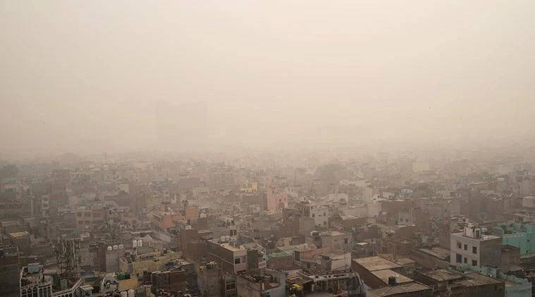Dirty fuel-based industries in Delhi, its suburbs to remain shut till Nov 11