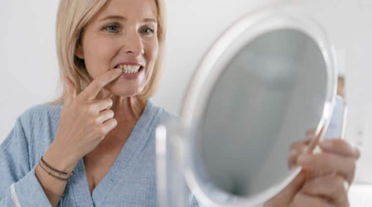 dental hygiene, bad dental hygiene, heart health and dental hygiene, indian express, indian express news