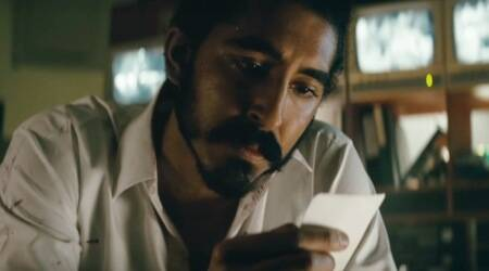 Dev Patel on Hotel Mumbai