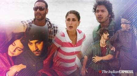 Diwali releases performed at the box office in recent years