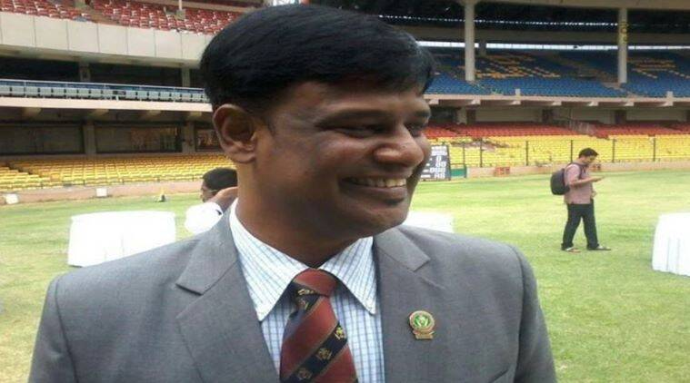 Protecting players from corruption high on Dodda Ganesh's agenda