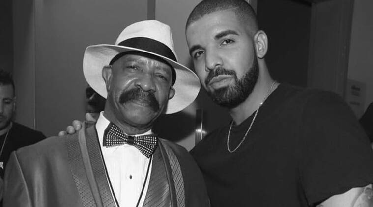 Drake father alleges he falsely painted him as absent parent, rapper responds